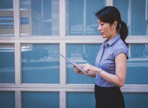 Erhvervsflytning er nemmere med en flyttekonsulent.