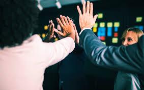 Arbejdsglæde foredrag styrker din virksomhed