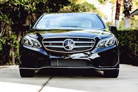 En brugt Mercedes er også fantastisk
