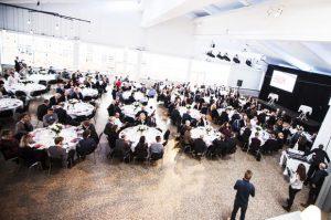 Hold dit møde i storbyen med konferencelokaler i Valby