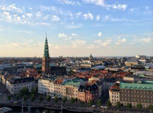 vi skal tale om ejendomsservice i København