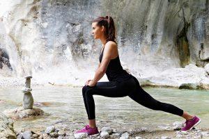akupunktur genopretter balancen i kroppen